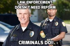 The criminals do ! Law Enforcement Today www.lawenforcementtoday.com