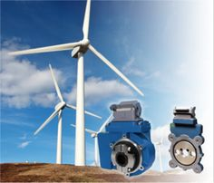 How can you prevent encoder failure in wind turbines?