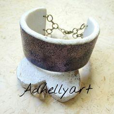Polymer  clay  -  Cernit   Bracelet