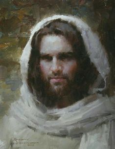 Morgan Weistling, Jesus Christ Painting, Images Of Christ, Our Father In Heaven, Jesus Face, Prophetic Art, Jesus Pictures, Jesus Cristo, Jesus Is Lord