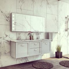Our new provincial range is now available incorporating contemporary country design. This is a Provincial 1500mm with silestone Lyra suede top. Visit www.marquis.com.au Laundry In Bathroom, Marquis, Double Vanity, Bathrooms, New Homes, Range, Contemporary, Country, House Styles