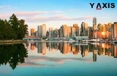 After the US, Canada vies for the second most popular destination spot in the world with UK and Australia for highly skilled immigrants. #YAxisCanada #YAxisImmigration