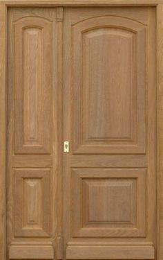 Puertas madera maciza - Puertas y Ventanas BECARTE & Indian House Front Door Designs - Indian Main Door Designs Photos ...
