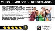 CURSO HOMOLOGADO DE FORMADOR OCUPACIONAL Y FORMADOR DE FORMADORES - Blog de Formación de Euroinnova:    CURSO HOMOLOGADO DE FORMADOR OCUPACIONAL Y FORMADOR DE FORMADORES. apúntate a los mejores CURSO HOMOLOGADO DE FORMADOR OCUPACIONAL Y FORMADOR DE FORMADORES en Euroinnova Formación. Con nosotros obtendrás los mejores descuentos .Toda nuestra formación en CURSO HOMOLOGADO DE FORMADOR OCUPACIONAL Y FORMADOR DE FORMADORES los podrás hacer de manera online.     Información gratuita en…
