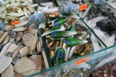 New Blog Online: Bead Stores in Barcelona…