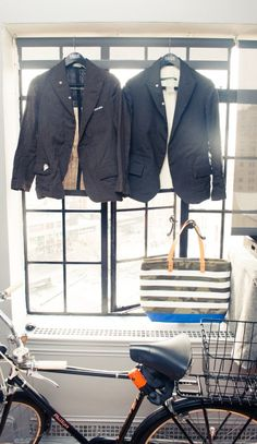 Nick Wooster - The Coveteur