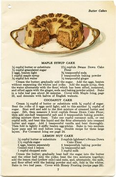 Old Roman Apple Cake Recipe
