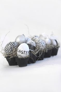 DIY: Easter Eggs ღ