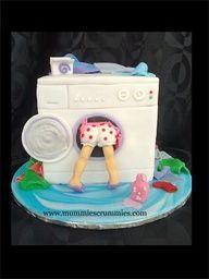 LOL!  Humourous cake decoration ~ Funny cakes