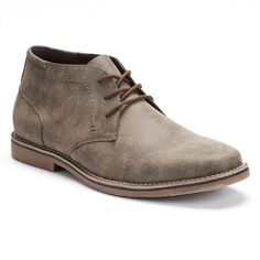 SONOMA life + style® Men's Chukka Boots. These look really good for the price.