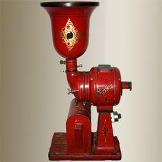 Royal Electric Coffee Grinder