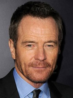Bryan Cranston (Breaking Bad), 2014 Primetime Emmy Nominee for Outstanding Lead Actor in a Drama Series