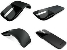Microsoft Arc Touch Mouse | $46.31