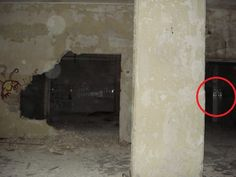 Sanatorium Parnitha -Greek Ghosthunters - Paranormal Research Crew