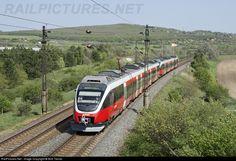 RailPictures.Net Photo: 5342 007-1 Hungarian State Railways (MÁV) Bombardier Talent at Biatorbágy, Hungary by Bíró Tamás