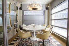 Ma Cocotte restaurante - Saint-Ouen (Mercado das Pulgas) - Paris. Decoração Philippe Starck