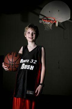 Basketball Portraits