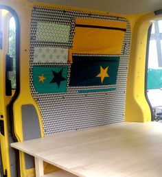 Wir haben einen Bus!!! Busausbau T5 - Teil 1