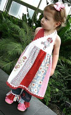 Criança Fashion