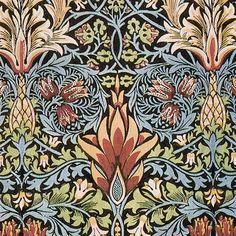 L'influenza diretta che William Morris, la pittura dei Pre-Raffaeliti e il movimento Arts and Crafts esercitarono su J.R.R. Tolkien.
