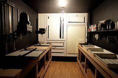 another clean darkroom