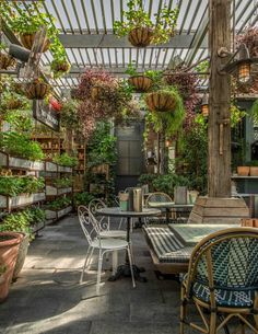 The Potting Shed Bar & Cafe, NSW