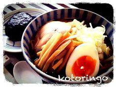おにぎりはタラコ☆ - 68件のもぐもぐ - 醤油ラーメン by kotoringo9625