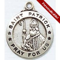 Hundreds of Patron Saint medals from The Catholic Company - choose their Confirmation saint as a special gift