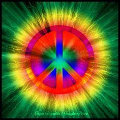Hippie Peace, Hippie Love, Hippie Art, Hippie Style, Hippie Chick, Peace Love Happiness, Peace And Love, Perfect Peace, Peace Sign Art