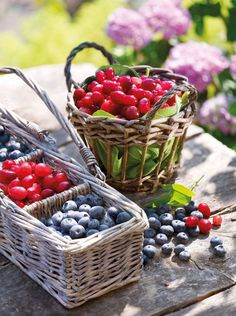 French Country Home fruit basket. Fruit And Veg, Fruits And Vegetables, Fresh Fruit, Dieta Paleo, Beautiful Fruits, Delicious Fruit, Mixed Berries, Simple Pleasures, Cranberries