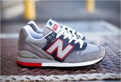 on sale d7f1e 15530 NEW BALANCE 996ER New Balance 996, Nb Shoes, Converse Shoes, Cheap Shoes,