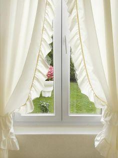 Как украсить шторы своими руками: идеи с фото