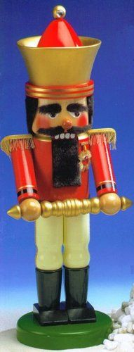 German Christmas Nutcracker
