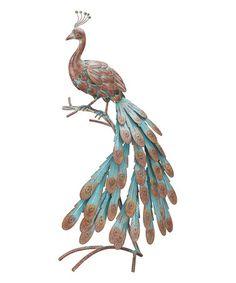 Home Or Garden Magnificent Peacock Bird Statue | Peacock | Pinterest |  Gardens, Peacocks And Sculpture