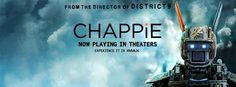 Megashare# Watch Chappie Online Free 2015 Full Movie  https://www.facebook.com/brontakChappiemoviehd