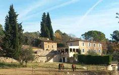 Propriété avec Location saisonnière à vendre à Salernes en Provence dans le Var