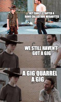 Rick's Band