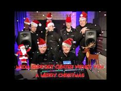 MSC wishes you a merry #Christmas - YouTube
