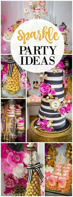 For party and ivents