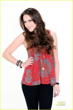 decaa5c009 Elizabeth Gillies media gallery on Coolspotters. See photos