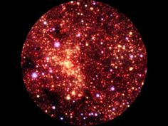 Journey to the Centre of the Milky Way Short Fulldome Planetarium Show