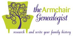The Armchair Genealogist - Beginner or advanced, this blog is full of great information.