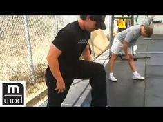 Improving the Split Jerk | Feat. Kelly Starrett | MobilityWOD - YouTube