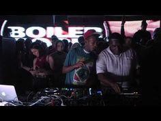 Dennis Ferrer Boiler Room NYC DJ Set - YouTube
