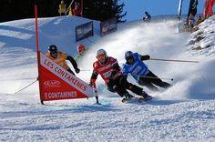 Coupe de Monde de Skicross