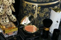 Argan Oil Make-up. Cream Compact Foundation, Antioxidant Primer & Pure Mineral Powder from Silk Oil of Morocco. www.silkoilofmorocco
