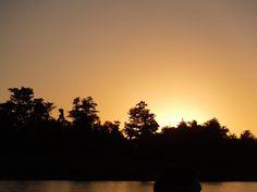 Borneo Beauty #sunset #gapyear #travel