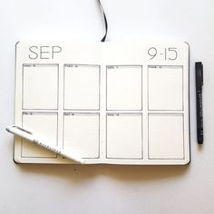 minimalist weekly log Bullet Journal The art of bullet journaling is growing in popularity. This article provides examples of simple bullet journal pages and layout ideas. Bullet Journal September, Bullet Journal School, Bullet Journal Agenda, Bullet Journal Simple, Bullet Journal Minimalist, Bullet Journal Aesthetic, Bullet Journal Writing, Bullet Journal Themes, Bullet Journal Spread