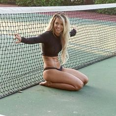 Nikki Blackketter on fitness, nutrition and more. This girl is totally my fitness role model! Fitness Motivation, Fitness Goals, Morning Motivation, Sport Motivation, Workout Fitness, Fitness Nutrition, Michelle Lewin, Body Inspiration, Fitness Inspiration