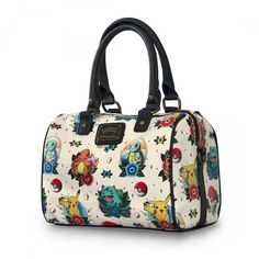 Loungefly Has Pokemon Bags Now